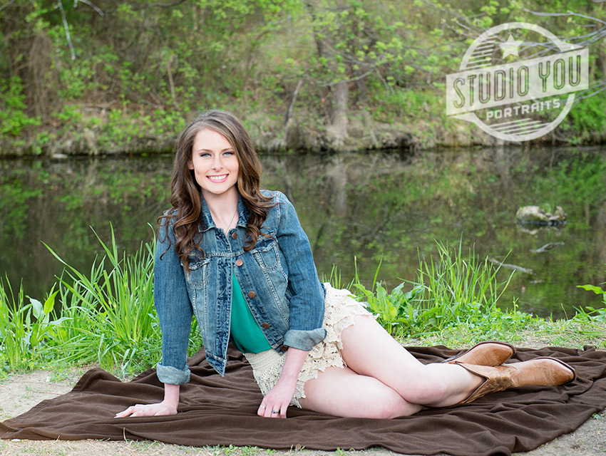 Best Richardson Senior Photography