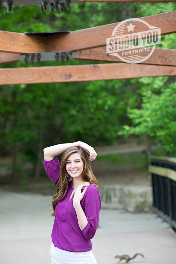 PESH senior photographer