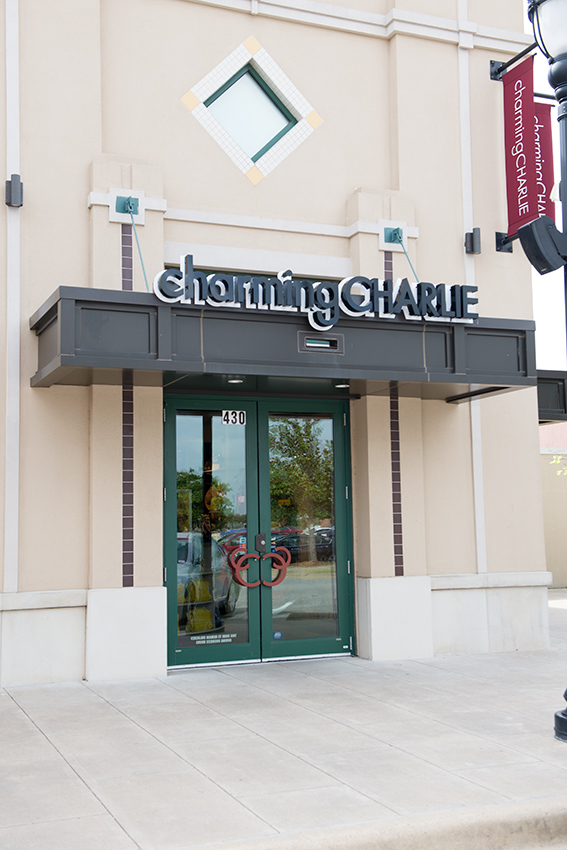 Charming Charlie Firewheel Town Center