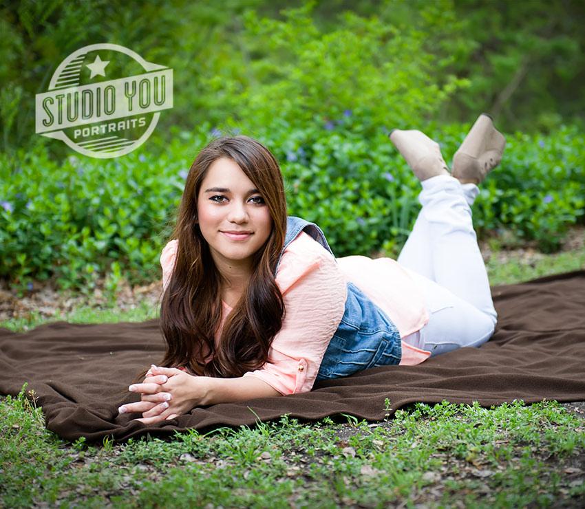 Plano senior pictures