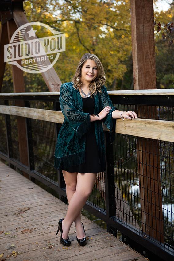 Richardson TX senior photography