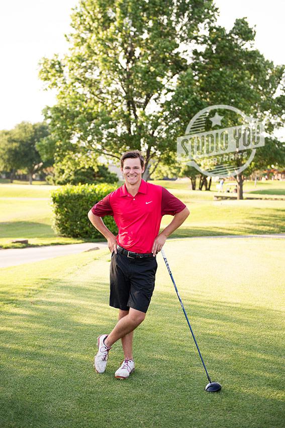 golf-senior-photography