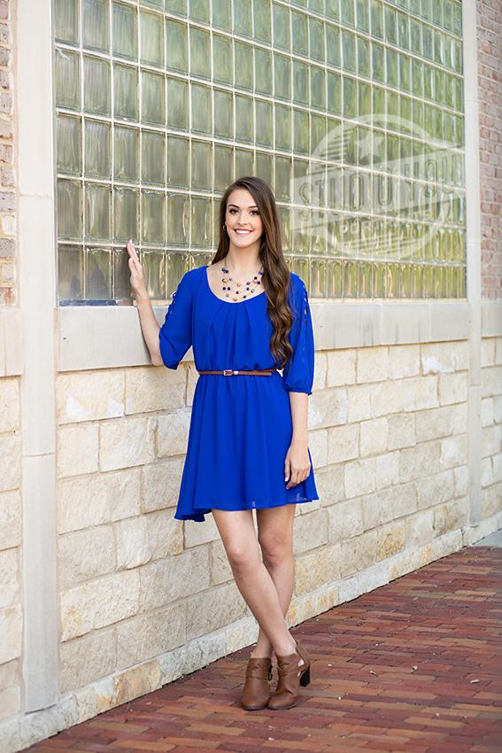 Dallas senior pictures