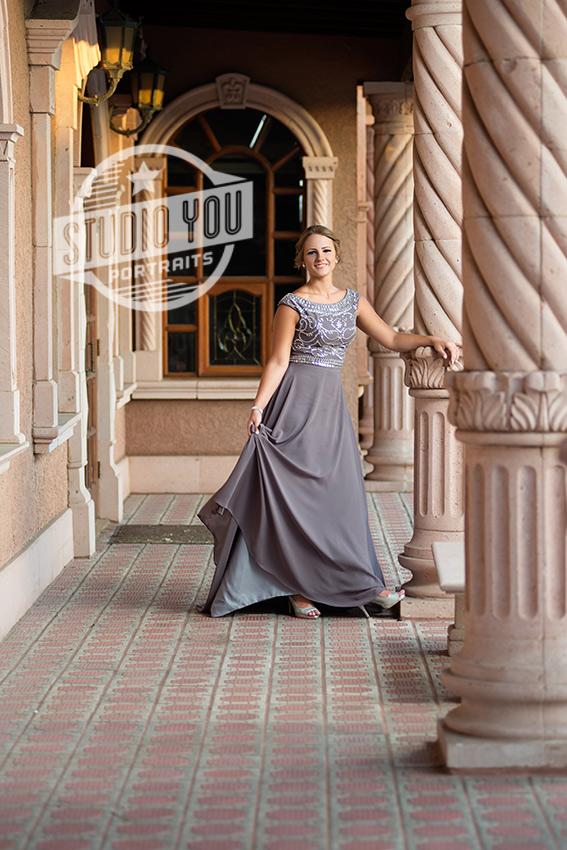 Dallas prom photography