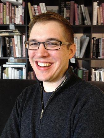 Brandon Hendrickson