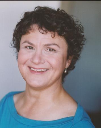 Louise Penberthy