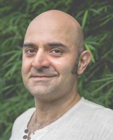 Dr. Ali Binazir