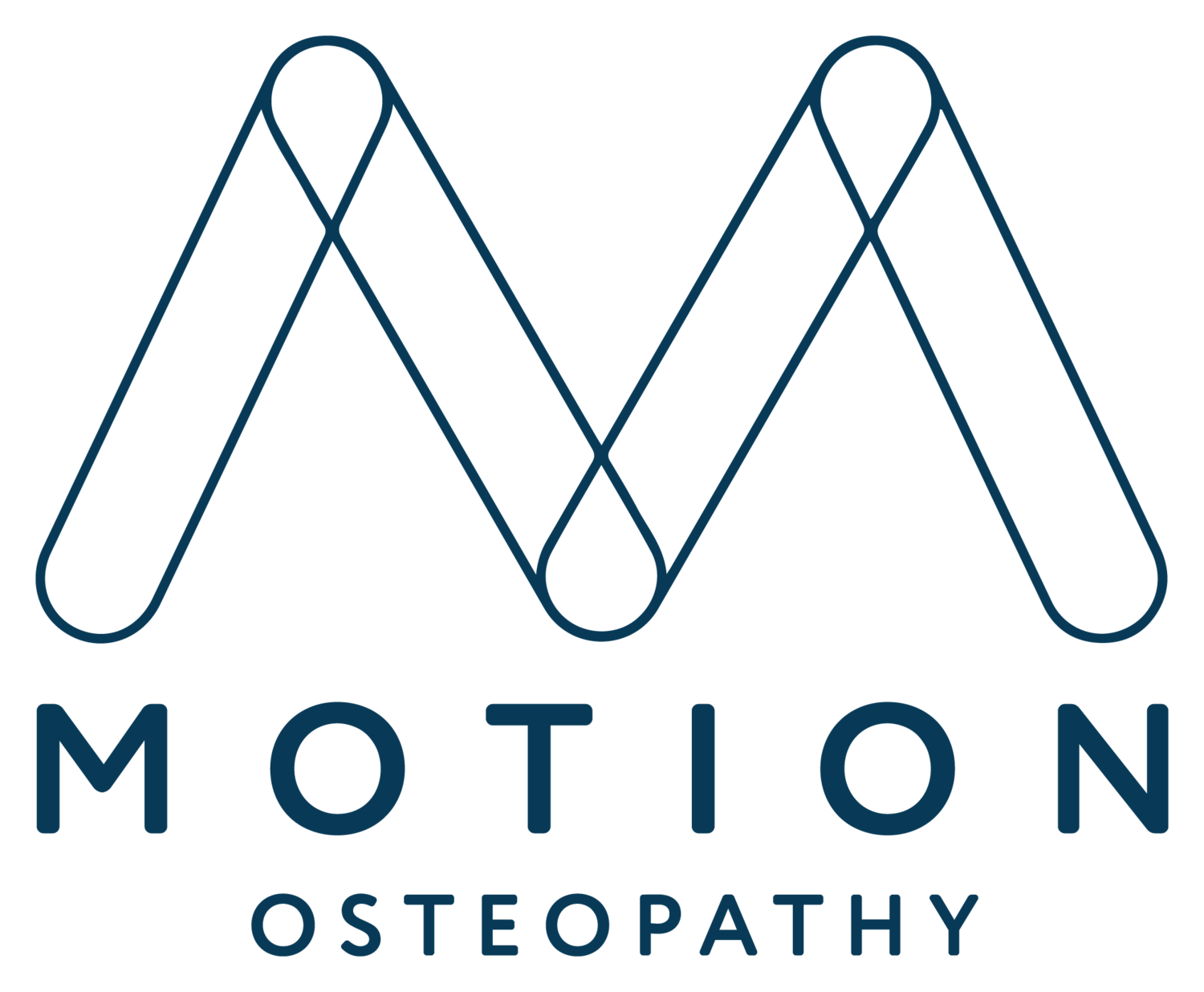 MOTION OSTEOPATHY
