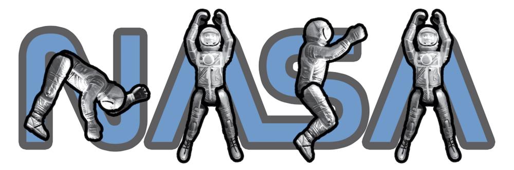 Adrianna Allen_Spaceman_NASA