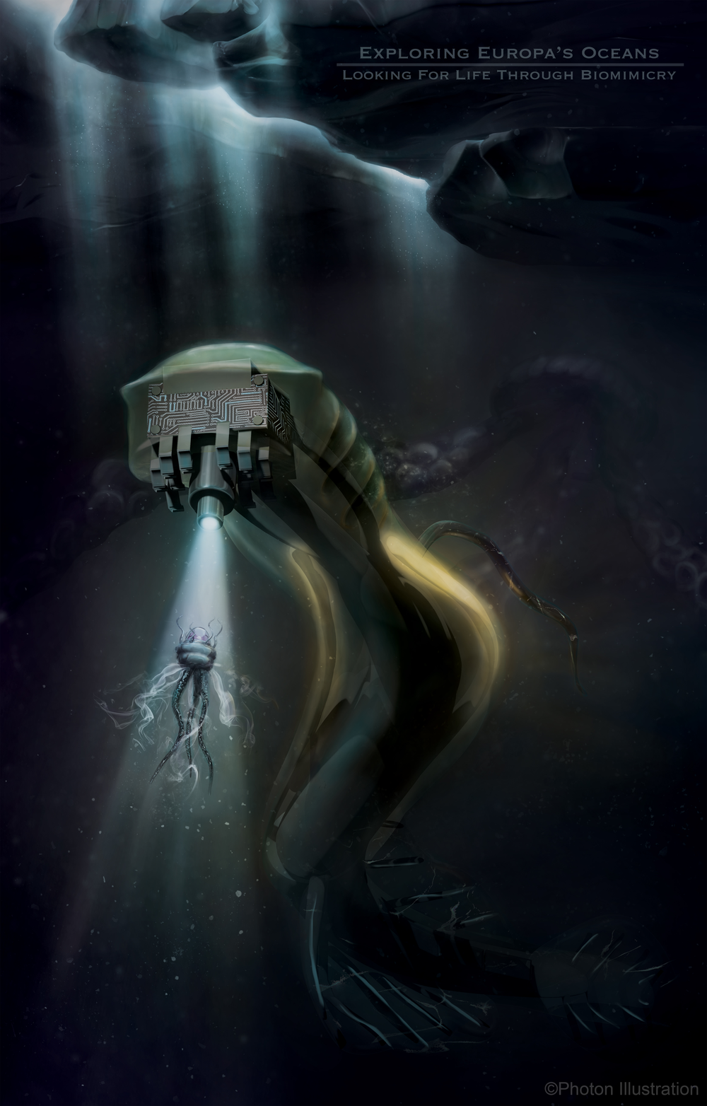 Exploration of Europa