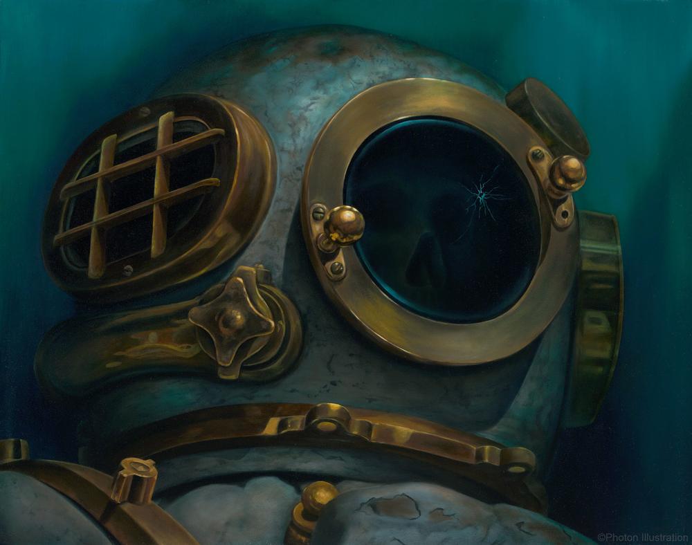 Deep-Sea Demise
