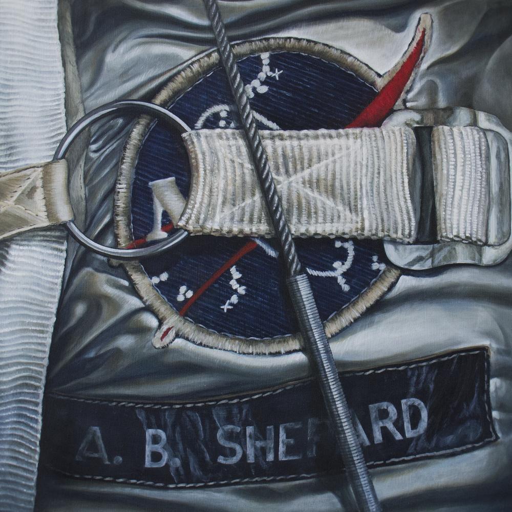 A. B. Shepard