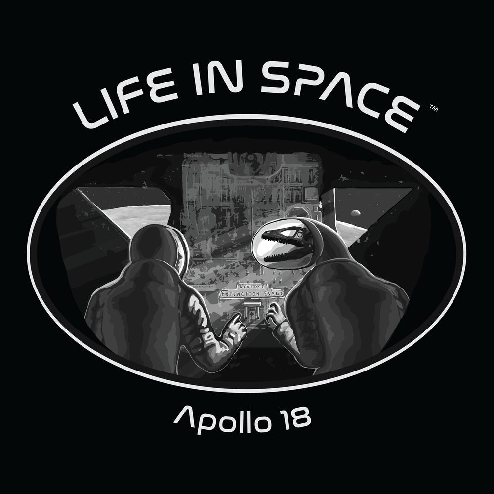 Life in Space: Apollo 18
