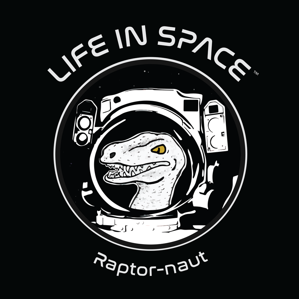 Life in Space: Raptor-naut