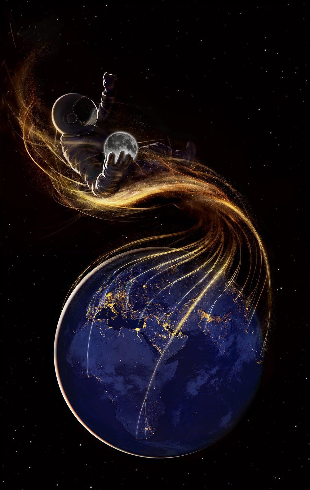 Space Unites the World