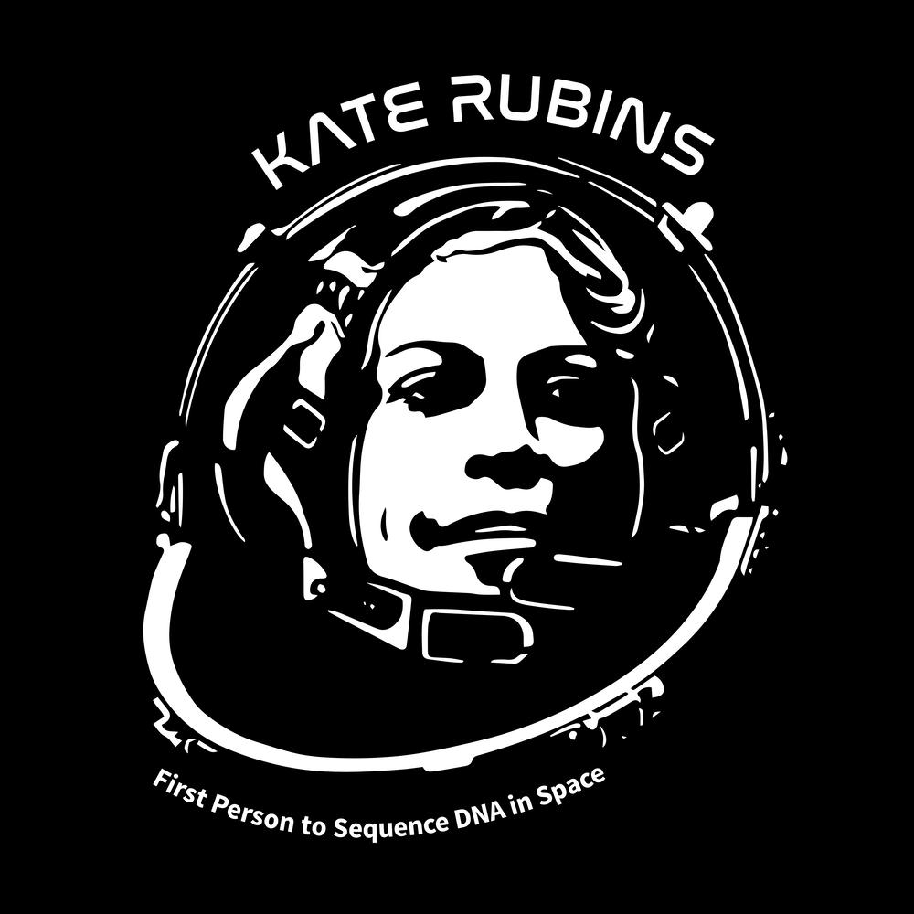 Kate Rubins