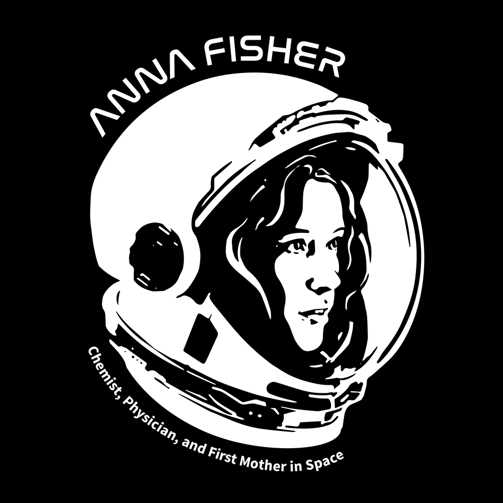 Anna Fisher