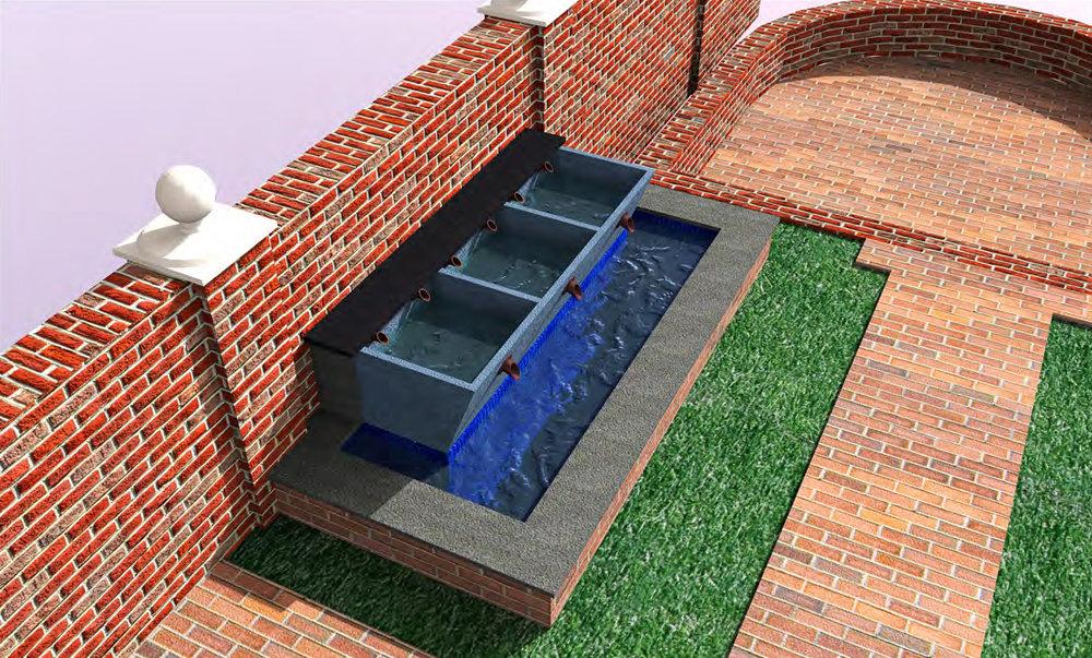 3D Render_Custom Fountain_Design studio.jpg