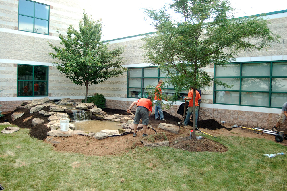 Pondworks_community_Design build_project_custom_Pond_PennView Christian School_03.JPG