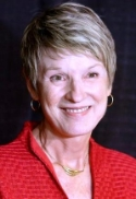 Superintendent Gerrita Postlewait