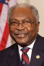 Rep. James E. Clyburn.