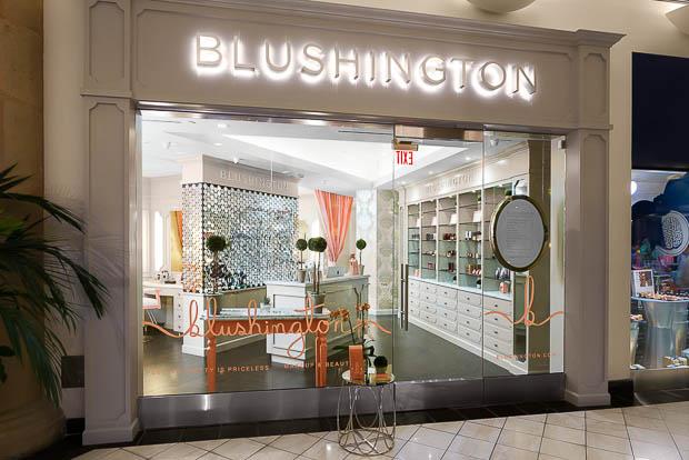 Blushington - JPS D2C