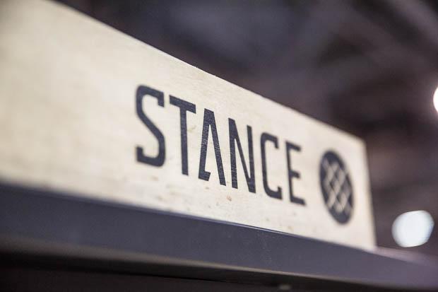 Stance - JPS Designs