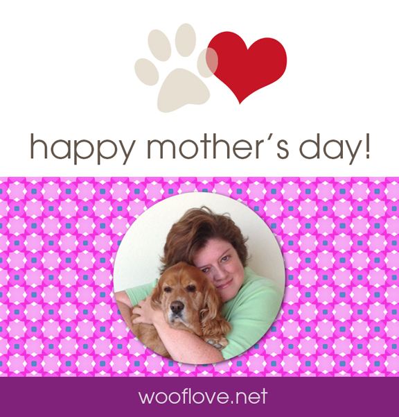 Dog mothers day