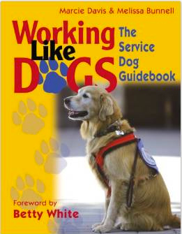 WorkingLike-Dogs book