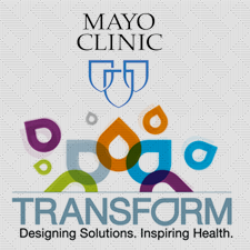 Mayo Clinic Transform