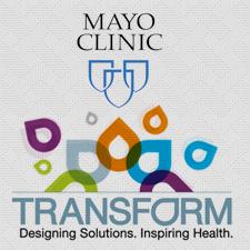 Mayo Clinic Transform