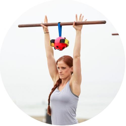 Jodi, Personal Trainer, Bikini Competitor and Owner at  DTLA FITNESS