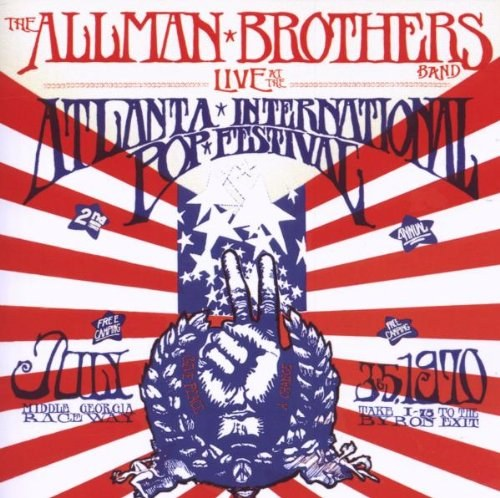 The Allman Brothers Live