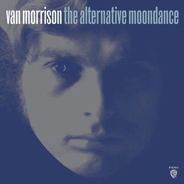 "Van Morrison ""Alternate Moondance""   An alternative version of Van Morrison's landmark studio album ""Moondance""Featuring two previously unreleased alternative mixes of ""And It Stoned me"" and ""Crazy Love"". LP cut by Chris Bellman and Bernie Grunman mastering."