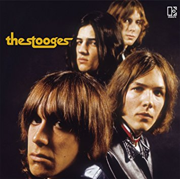 """The Stooges """"The Stooges (The Detroit Edition""""   Compiled by Ben Blackwell of Third Man Records, & previously only available in the USA as a super limited edition release for sale exclusively at the TMR record stores in Nashville & Detroit. Includes The Stooges self-titled debut album paired with a bonus LP including material lifted from the deluxe Stooges CD box. Features a selection of tracks appearing on vinyl exclusively on this release. Gatefold cover."""
