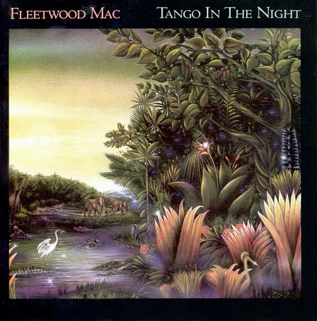 """Fleetwood Mac """"Tango in the Night""""   An album of alternate takes from the Tango In the Night Deluxe Edition, originally released in 2017. Includes early versions and demos of """"Tango In The Night"""" and """"Seven Wonders"""". On vinyl for the very first time."""