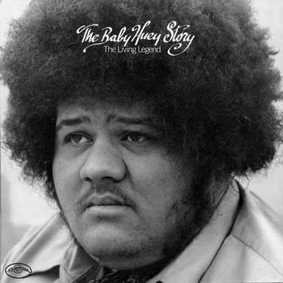 Baby Huey    A cult-classic that has been popular with crate diggers and DJs. Lacquers cut directly from the analog tapes by Chris Bellman at Bernie Grundman Mastering. Includes a bonus LP of unreleased instrumental tracks making their debut on vinyl Comes in a tip-on gatefold Stoughton jacket and pressed on 180g vinyl at Record Industry. Record Store Day Exclusive is limited to 3350 units worldwide. Includes a FREE Curtom-inspired Run Out Groove logo turntable mat.