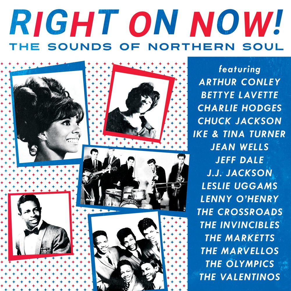 Right On Now: The Sounds of Northern Soul