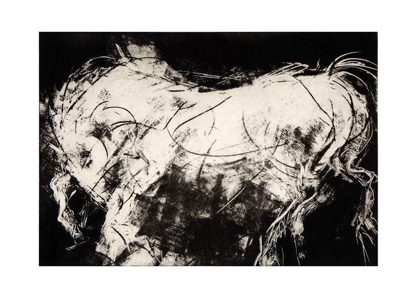 Miya_Running Horse_monotype.jpg