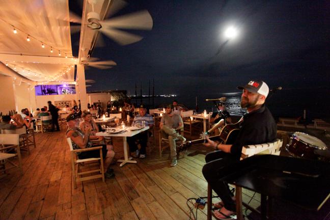 Low Key Thursday Night Full Moon Jam