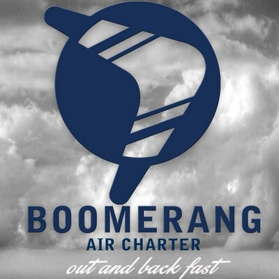 BOOMERANG AIR - Boomerang is one of the East Coast's premiere private air charter companies. With flights daily out of the great Jacksonville/St. Augustine area let Boomerang Air Charter get you where you need to go safe, comfortable & remarkably affordable for the service received. For more info on BOOMERANG AIR CHARTER CLICK HERE.