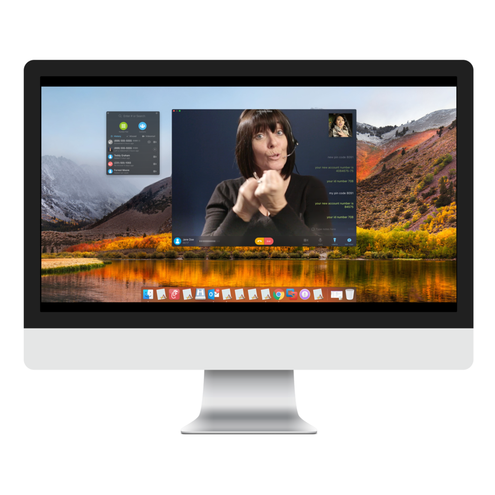 Convo MacOS Platform - Convo Relay