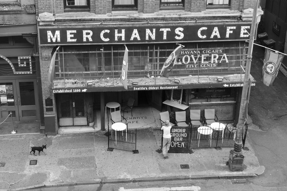 Merchants Cafe Lovera