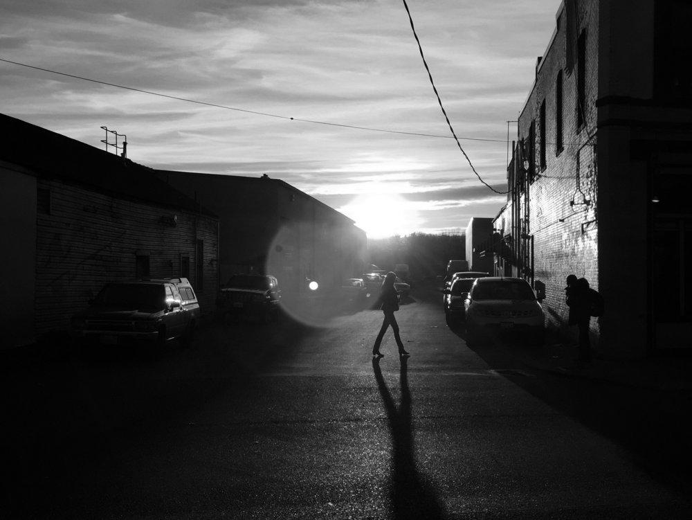 Geargetown Sunset