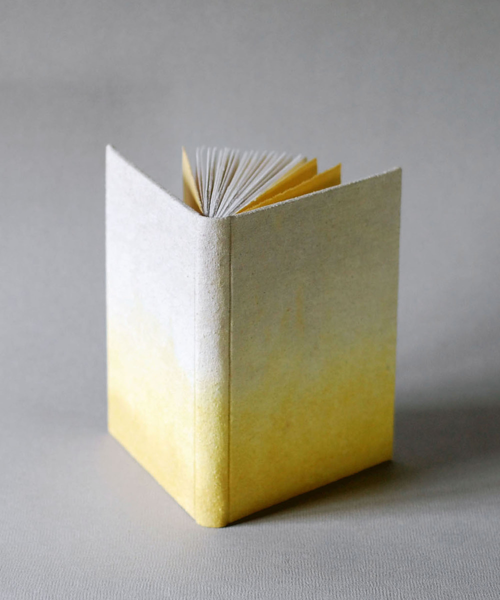 bookbinding by natalie stopka