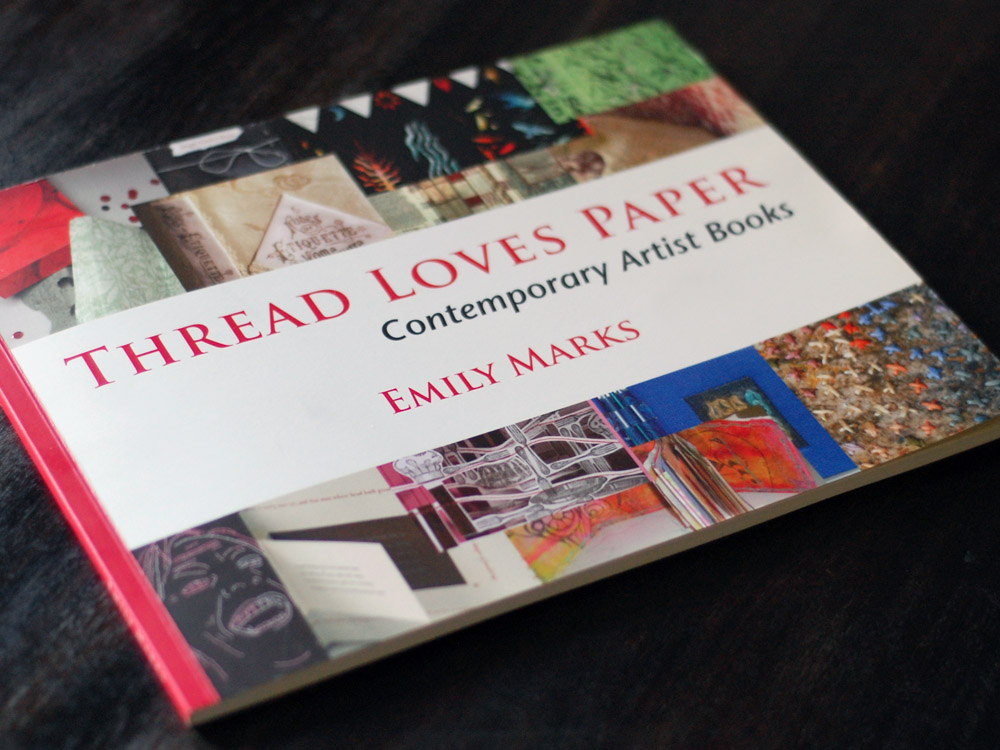 thread loves paper