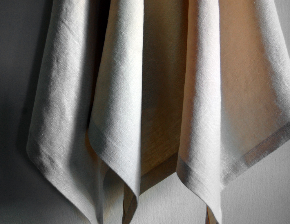 neutral napkins