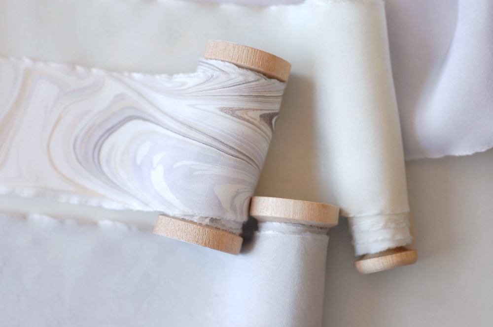 naturally dyed silk ribbon.jpg