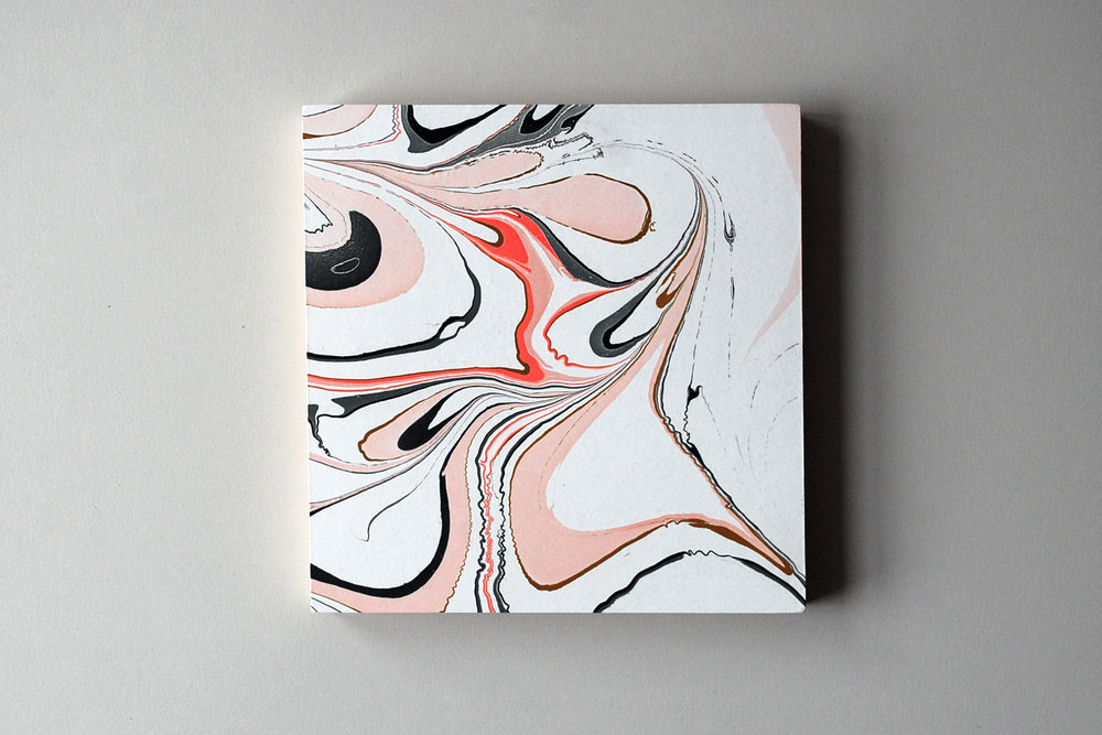 marbled panel ii by natalie stopka