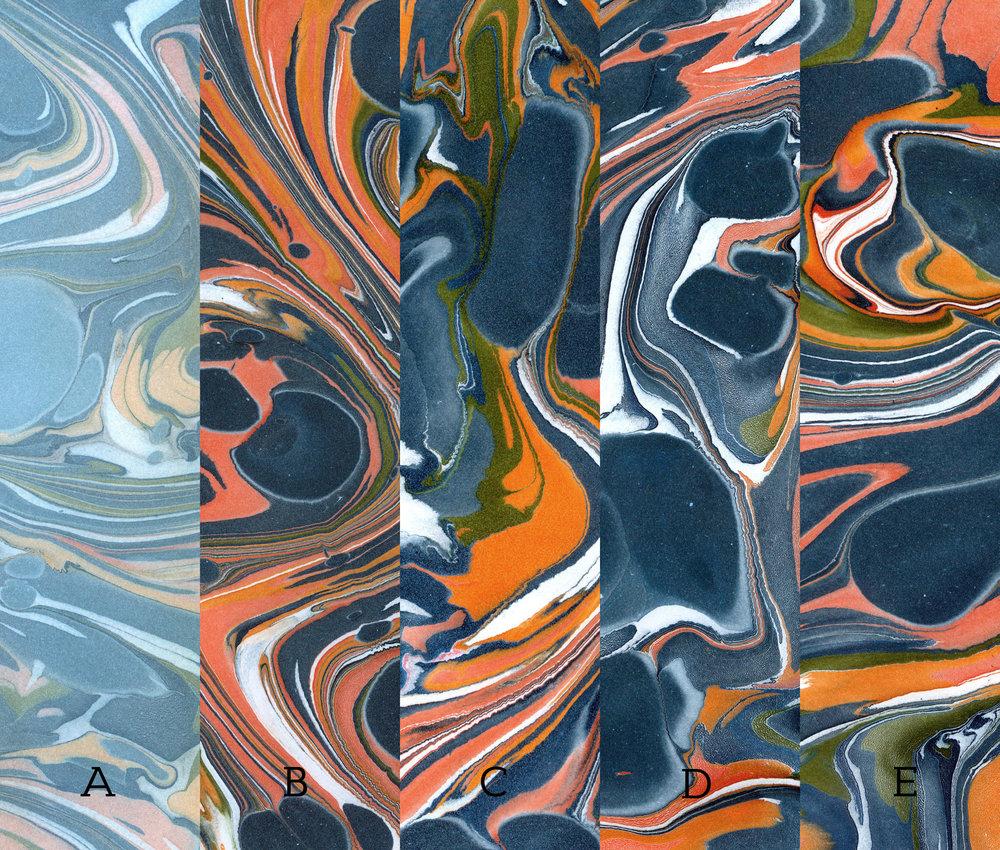 Acrylic Pigments